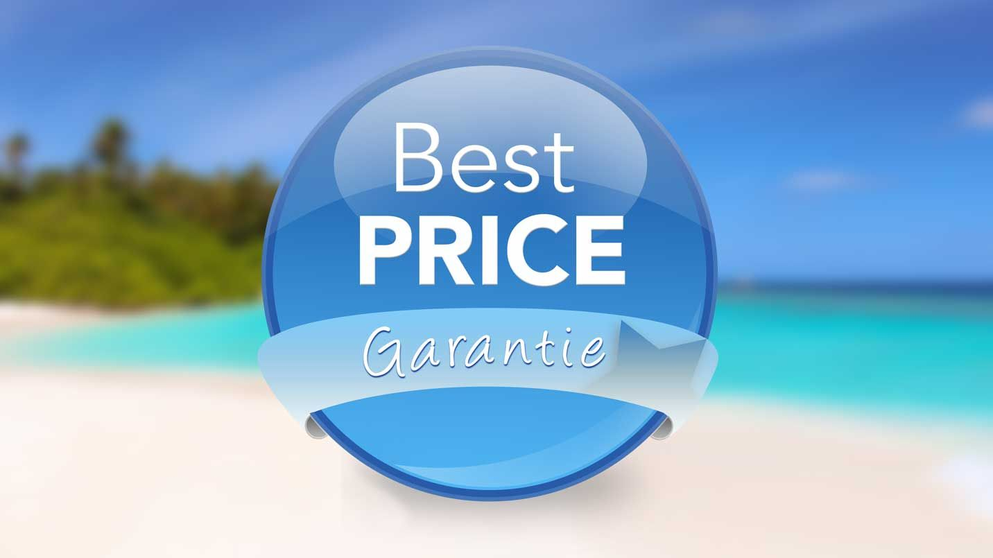 Best-Price Garantie